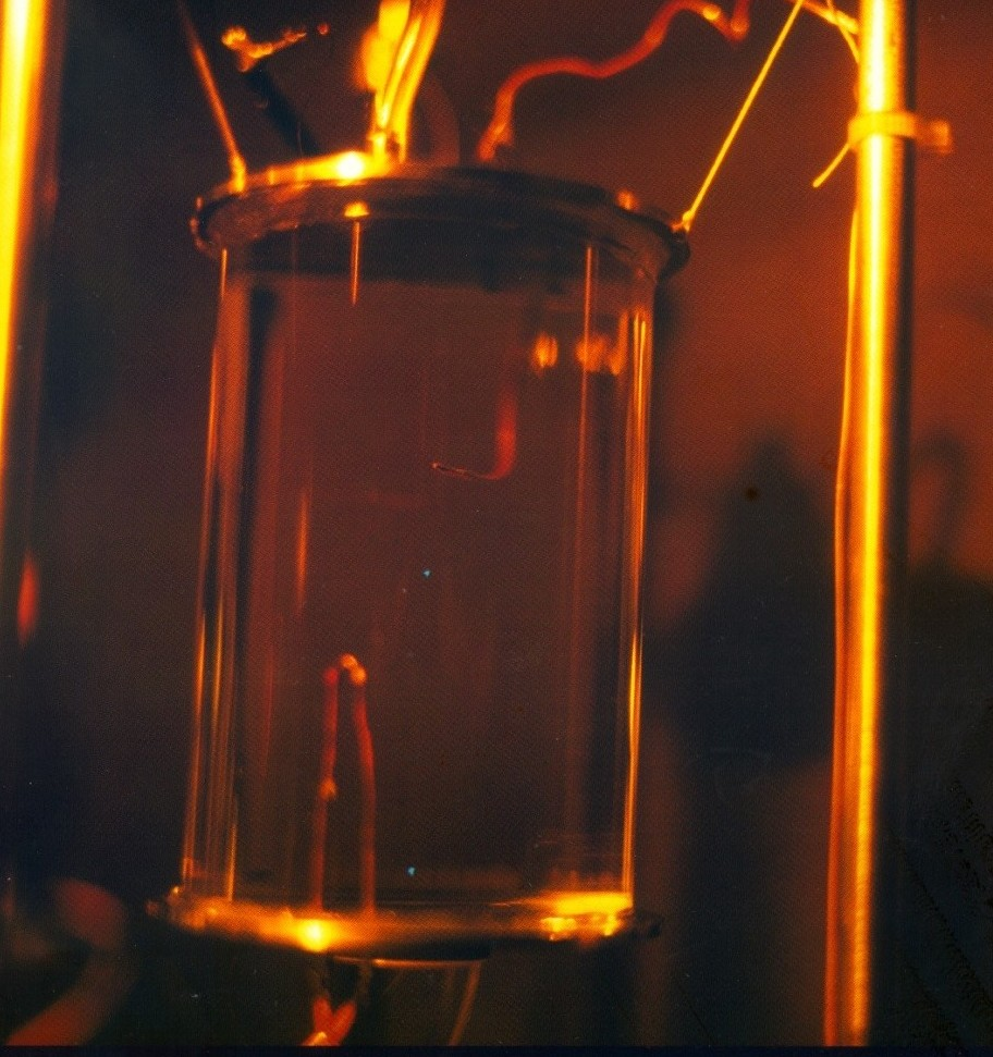 Water Sonoluminescence